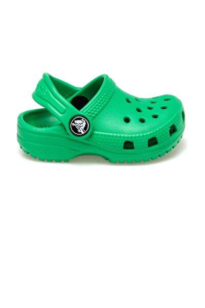 Yeşil Unisex Çocuk Spor Sandalet