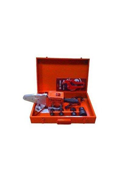 FIRAT 2500 Watt Term Plastik Boru Kaynak Makinesi Seti Pvc