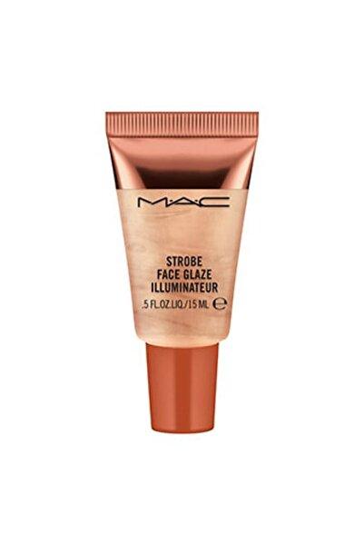 M.A.C Aydınlatıcı - Strobe Face Glaze Magic Hour Bronzing Koleksiyonu 15ml 773602564699