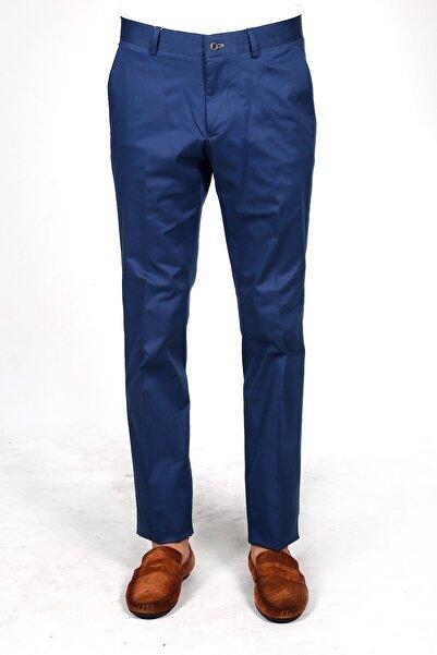 Jakamen Lacivert  Regular Fit   Pantolon - JK29RF12M007_072