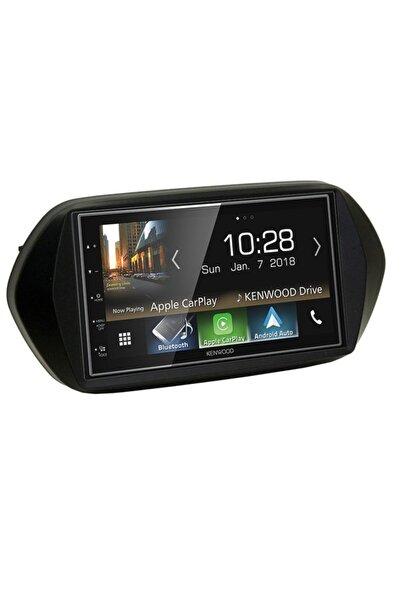Kenwood Fiat Egea Carplay Androidauto Mirrorlink Multimedya Sistemi