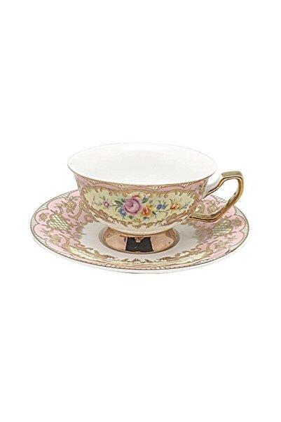 Aryıldız Royal Queen New Bone Kahve Fincan Seti 2 Li