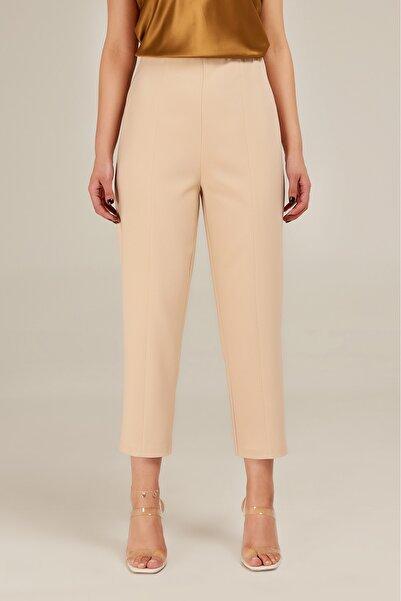 Appleline Yüksek Bel Pantolon