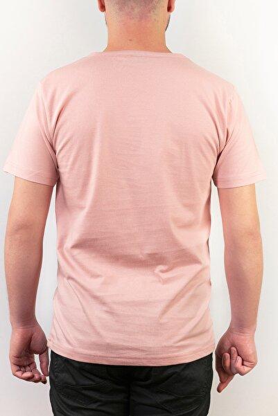 Somon Basic Penye T-shirt