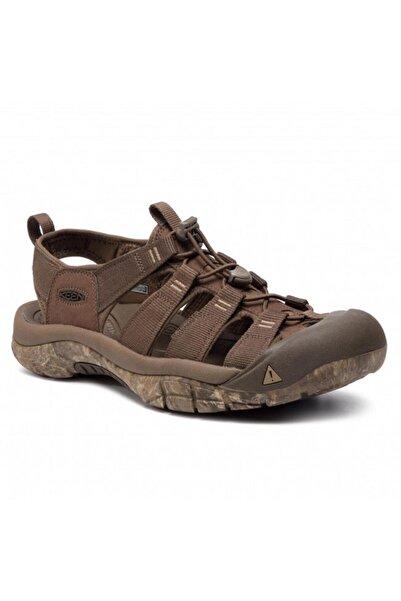 Keen Erkek Haki Newport H2 Erkek Sandalet 1020287