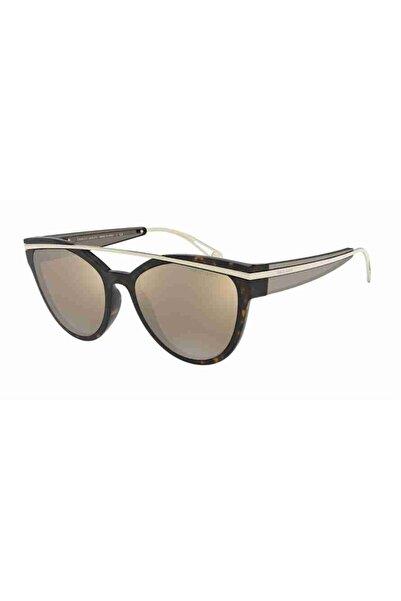 Giorgio Armani Gıorgıo Armanı Ar 8124 50265a 53 G Ekartman Kadın Güneş Gözlüğü