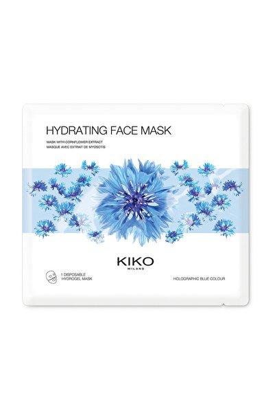 KIKO Nemlendirici Hidrojel Kağıt Maske - Hydrating Face Mask 0