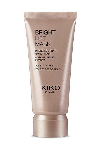 KIKO Arındırıcı Maske - Bright Lift Mask