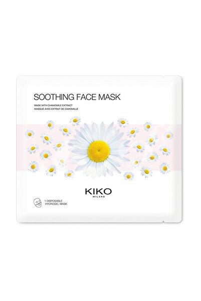 KIKO Nemlendirici Yüz Maskesi - Soothing Face Mask
