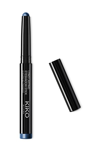 KIKO Uzun Süre Kalıcı Stick Göz Farı - Long Lasting Stick Eyeshadow 49 Ultramarine Blue