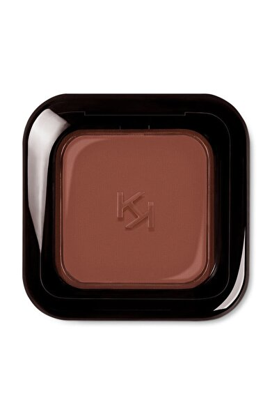 KIKO Göz Farı - High Pigment Wet And Dry Eyeshadow 108 Intense Nutmeg