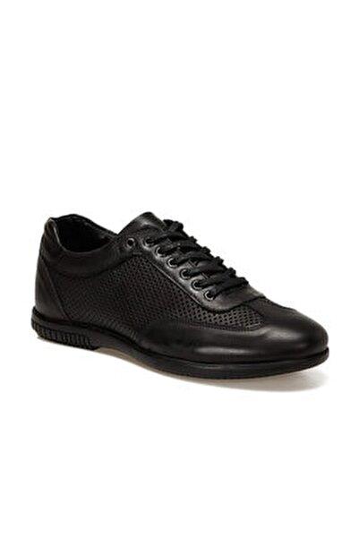 Int1120y111 Siyah Erkek Ayakkabı