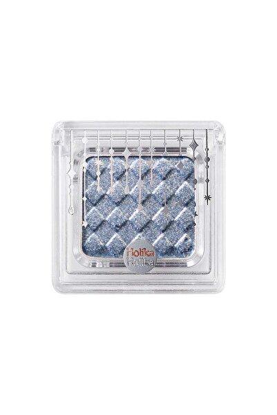 Holika Holika Jewel Light 01 Yoğun Pigment Sedefli Mavi Göz Farı 8806334344085