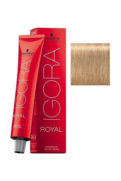 Saç Boyası -Royal 9-4 Sarı-Bej 4045787207927