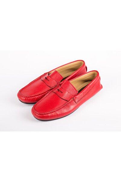 Cesare Paciotti Erkek Loafer Ayakkabı