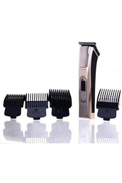 Cadence Inter Mac3 Tc-3600 Saç Sakal Ense Tıraş Makinesi