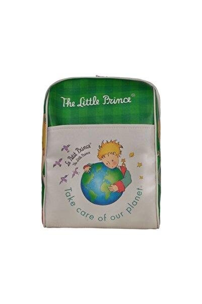 Dogo Kadın Sırt Çantası Lepp018-sml002 Lp Smallybag Love Your Planet Le Petit Prince