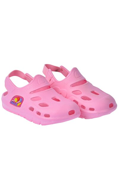Kiko Kids Kiko Akn E401.000 Plaj Havuz Banyo Kız/Erkek Çocuk Sandalet Terlik