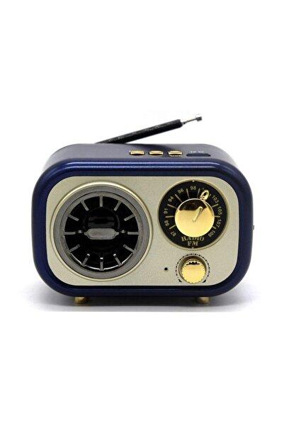 Cadence Meier M-208bt Mini Fm Radyo
