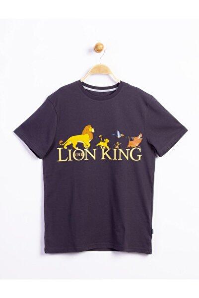 DISNEY Lion King Yetişkin Unisex Tişört 16611