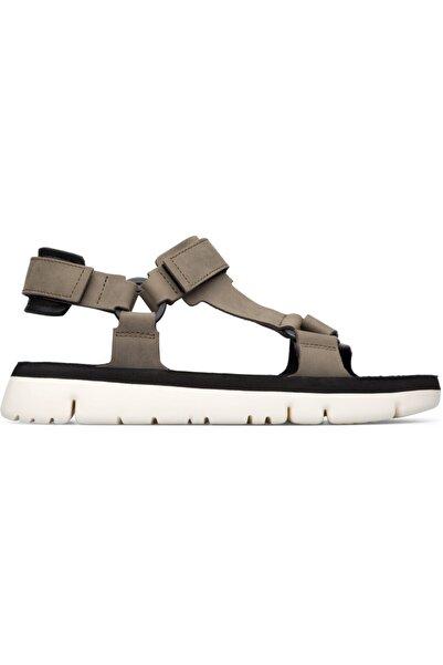CAMPER Erkek Sandalet K100416-006 Oruga Sandal Füme