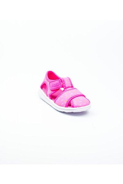 Vicco 332.p20y.306 Fuşya Kız Çocuk Sandalet Fuşya-27
