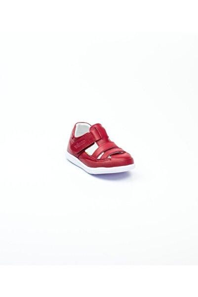Vicco 918.e20y.046 Kırmızı Unisex Ilkadım Ayakkabısı Kırmızı-21