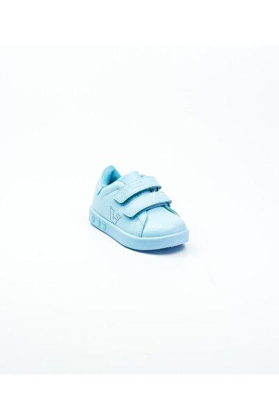 Vicco 313.b19k.100 Mavi Işıklı Bebek Spor Ayakkabı Mavi-19