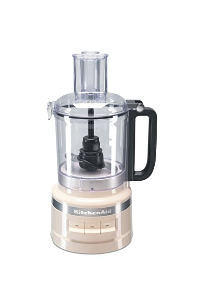 Kitchenaid Almond Cream 2,1 Litre Mutfak Robotu