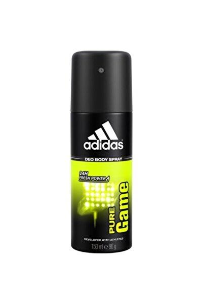 adidas Pure Game Erkek Deodorant 150 ml