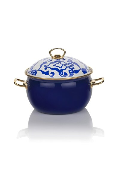 Schafer Ottoman Yoğurt Tenceresi 22 cm