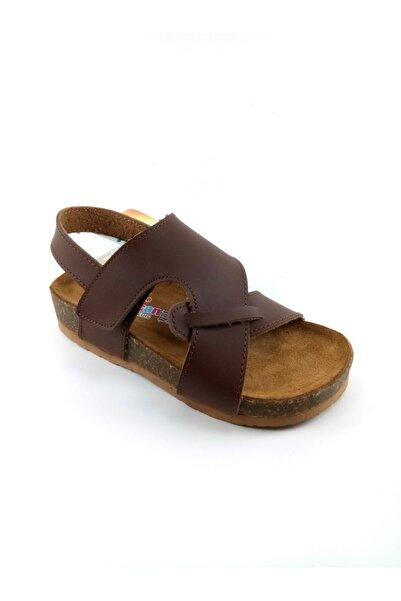 Minican Ortapedik Çocuk Sandalet