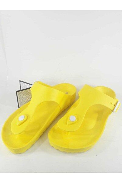 Esem Comfort Sarı Parmak Arası