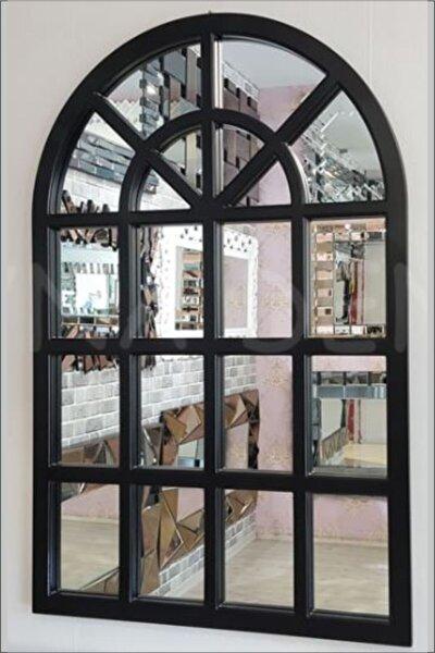 ahşapdekor Dekoratif Pencere Model Ayna