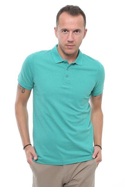 Cazador Erkek Nefti T-Shirt - Cdr4613-19YCEEOM4613