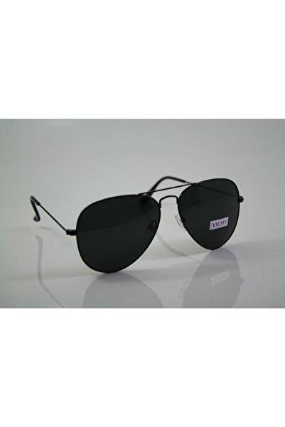 Vichy Unisex Füme Güneş Gözlüğü Le-19-02 C11 62-14 135