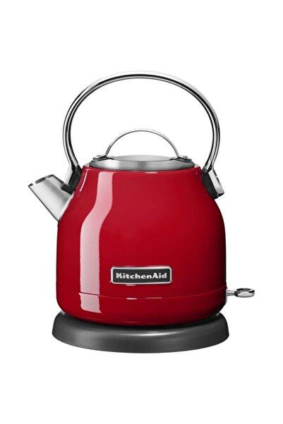 Kitchenaid 5kek1222eer Empire Red 1.25 Litre 2200w Kettle