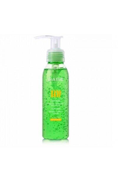 Babe %100 Aloe Jel Seyahat Boyu 90 Ml