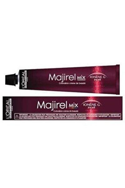 Majirel Mix Saç Boyası 50 ml Kızıl