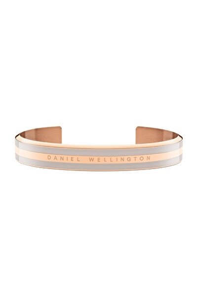 Daniel Wellington Classic Bracelet Rose Gold Desert Sand Medium  - Unisex