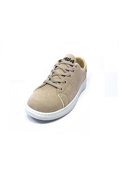 Almera Kadın Bej Casual  Ayakkabısı