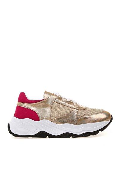 Fabrika Altın Sneaker