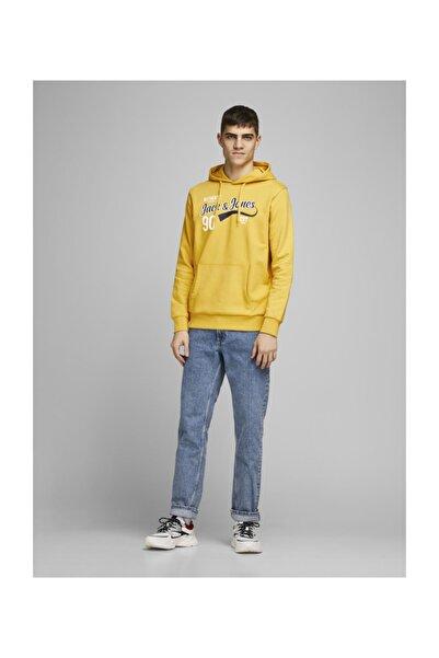 Jack & Jones Sweatshirt - Logo Essential Sweat Hood 12157324