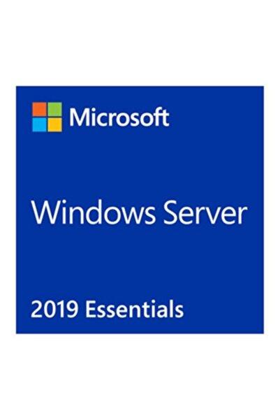 MICROSOFT Ms Server Essentials 2019 Tr Oem 64 bit G3s-01312