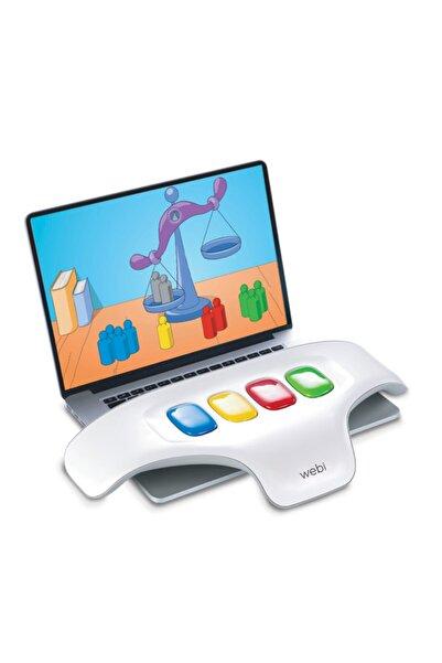 Webi Premium 1- 6 Yaş Için Oyun Ile Eğitim Sistemi