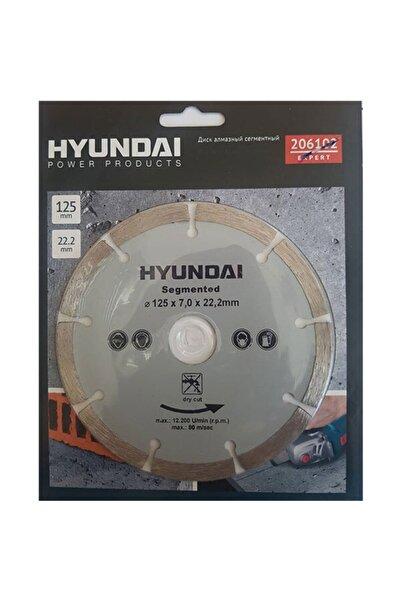 Hyundai Hyundaı Soketli Elmas Testere Kuru Kesim 206102