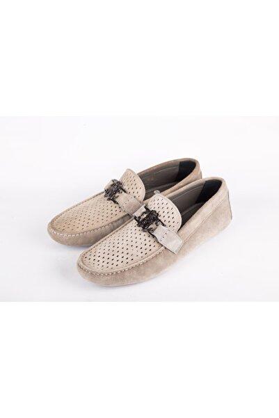 Roberto Cavalli Loafer Ayakkabı