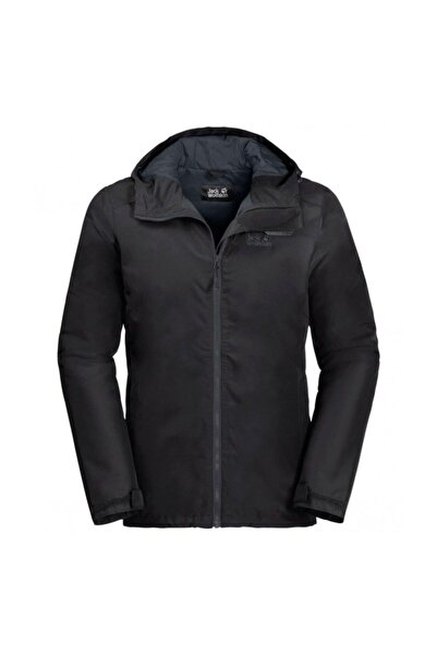 Jack Wolfskin Outdoor Montu Chilly Morning