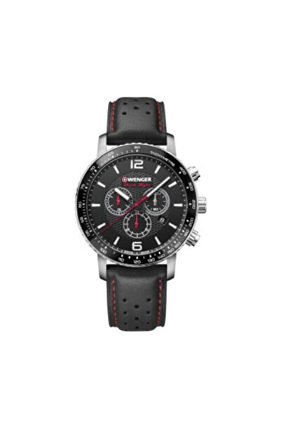 Wenger ? 01.1843.101 Roadster Black Night Saat