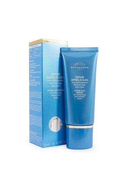 Esthederm After Sun Repair Tan Enhancing Anti-wrinkle Cream 50 Ml